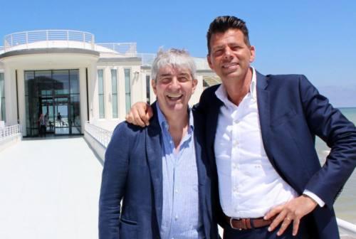 La scomparsa di Paolo Rossi, Mangialardi: «Senigallia perde un amico»