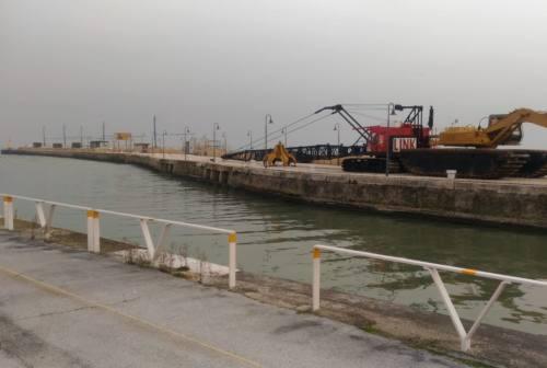 Senigallia, escavo del fiume Misa: il cantiere ripartirà a ottobre 2021