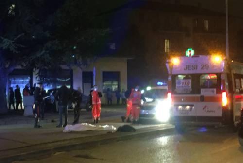 Disposta l'autopsia su Arduino Catani, investito e ucciso in viale del Lavoro
