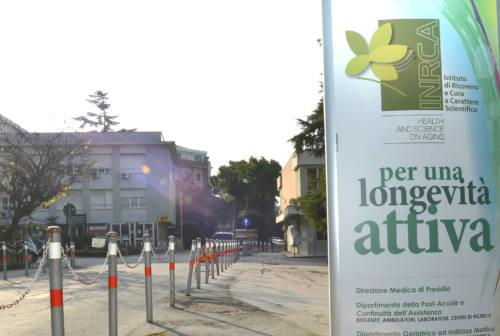 Ancona, focolaio Inrca: sono sei i contagiati dal covid
