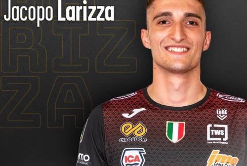 Volley, Superlega: la Cucine Lube in trasferta a Ravenna