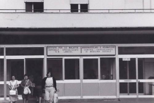 Viaggio nel Lancisi di Ancona, eccellenza della cardiologia italiana