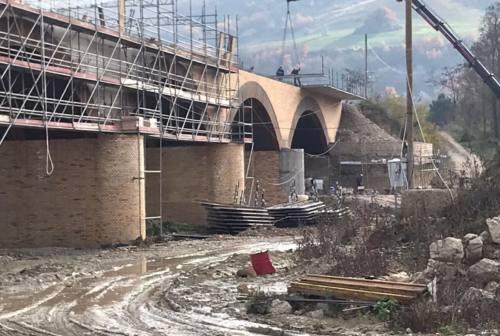 La Provincia di Ascoli riapre i ponti di Monsampietro e Appignano. Lavori completati per 4 milioni