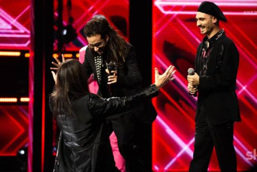 "X Factor, chi sono i ""Little pieces of marmelade"""
