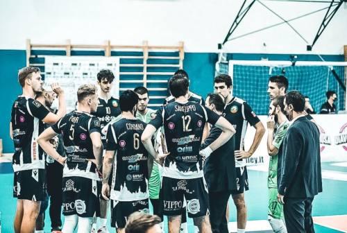 Volley, il quadro della serie A in campo nel weekend