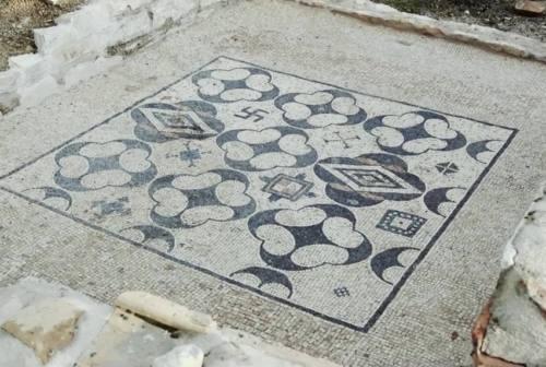 Fossombrone, restaurato il parco archeologico e catalogati 534 reperti
