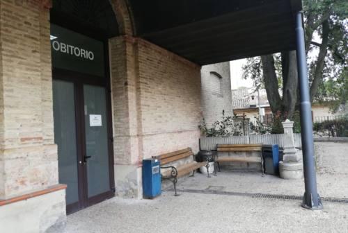Omicidio di Montecassiano, slitta il funerale di Rosina Carsetti