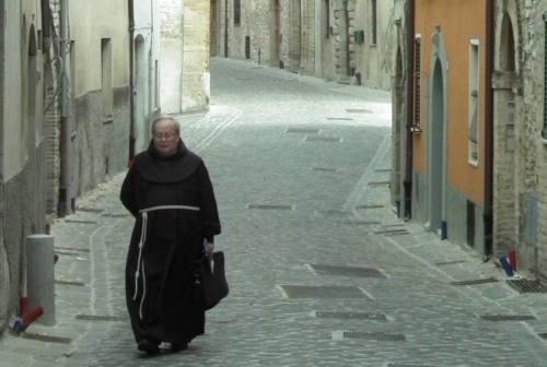 Sassoferrato: una lapide commemorativa in ricordo di Padre Stefano Troiani
