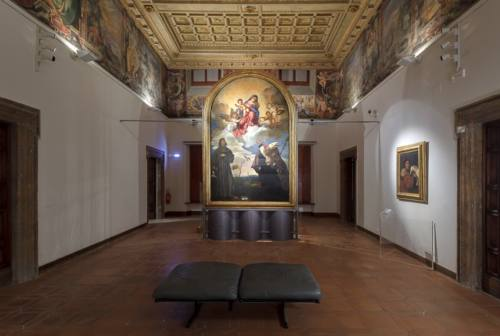 Ancona, un ciclo di video-racconti per i 500 anni della Pala Gozzi di Tiziano