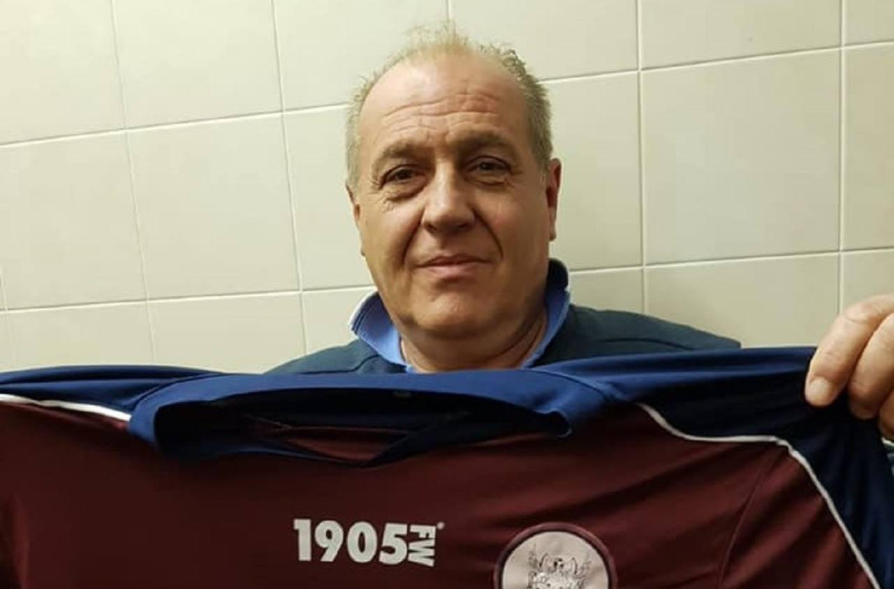 Roberto Trillini