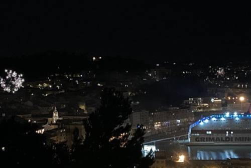 San Silvestro in zona rossa, ecco il Capodanno nel cuore di Ancona