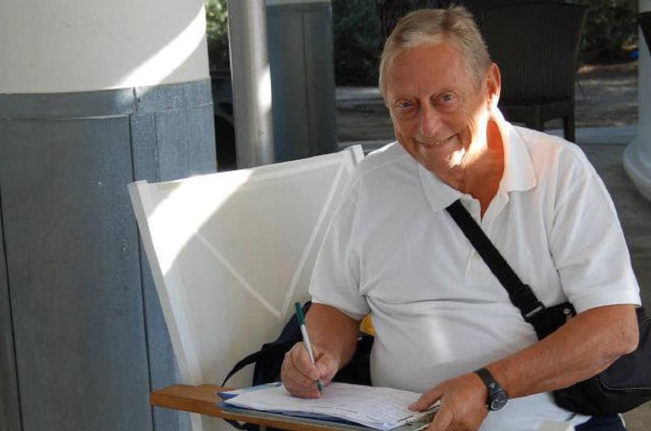 Sergio Lucesoli