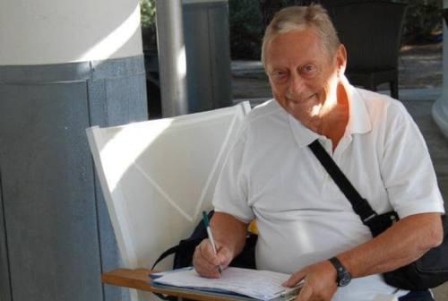 Ancona, è morto Sergio Lucesoli: Cgia e Anap  esprimono il loro cordoglio