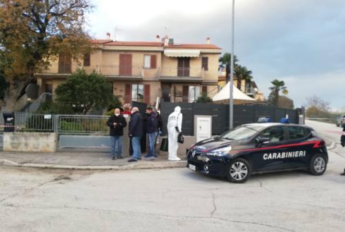 Omicidio di Montecassiano, al via le operazioni dei Ris. Chiesto il dissequestro della villetta