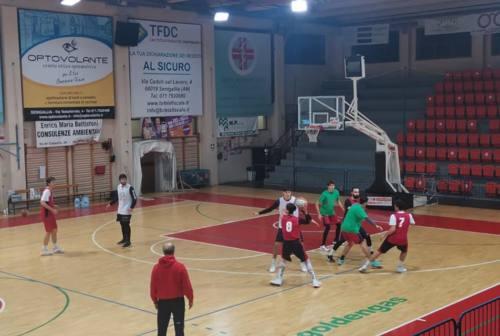 Basket, la Goldengas Senigallia saluterà il 2020 con un'amichevole a Cesena