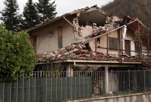 Ascolto e sinergia: così riparte la ricostruzione nelle Marche. Ma rimane il nodo delle macerie