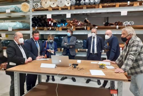 La pandemia colpisce le imprese: bando da 800mila euro da Camera di Commercio e Regione Marche
