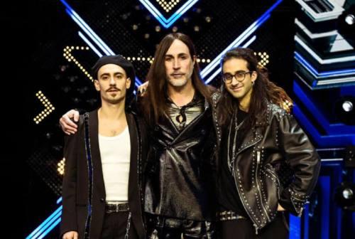 Da Filottrano a X Factor, il duo Little pieces of marmelade arriva secondo