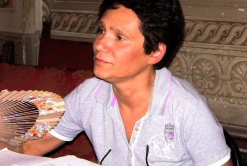 Anci Marche designa Anna Ortenzi nel gruppo operativo sisma
