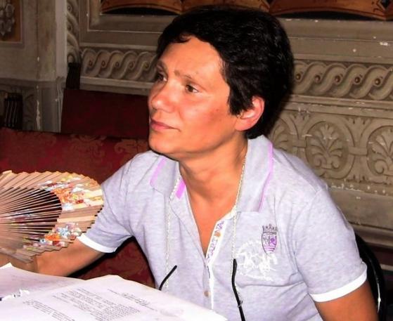 Anna Ortenzi