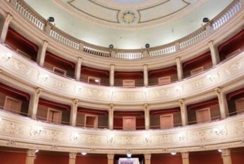 Ascoli, il Teatro dei Filarmonici si aprirà alla convegnistica