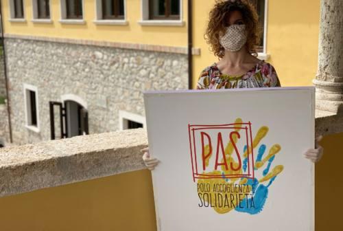Ascoli, il mondo del volontariato resiste al covid. Ma il disagio sociale è in crescita