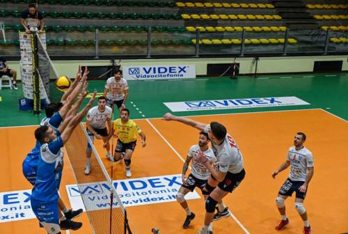 Volley, Videx MG Grottazzolina che succede?