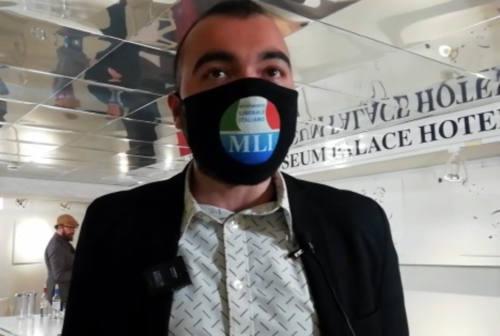 Pesaro, furto a La Macelleria: preso il ladro mentre frugava nella cassa