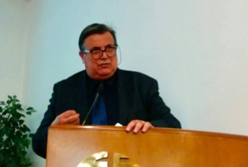 Addio Claudio Albonetti, i funerali in cattedrale a Senigallia. Il ricordo di chi lo ha conosciuto