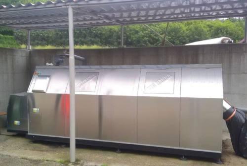 M5S Pesaro: Biodigestore per Pesaro e Fano gestito in maniera pubblica