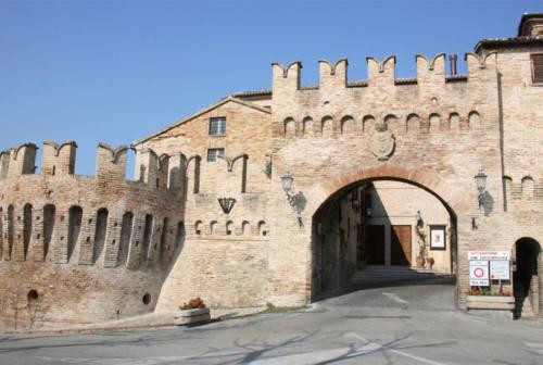 Ciclovia Turistica del Cesano, anche Corinaldo firma l'accordo di partenariato