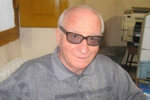 Mondavio piange Don Giuseppe Pierini, per oltre 30 anni parroco della comunità