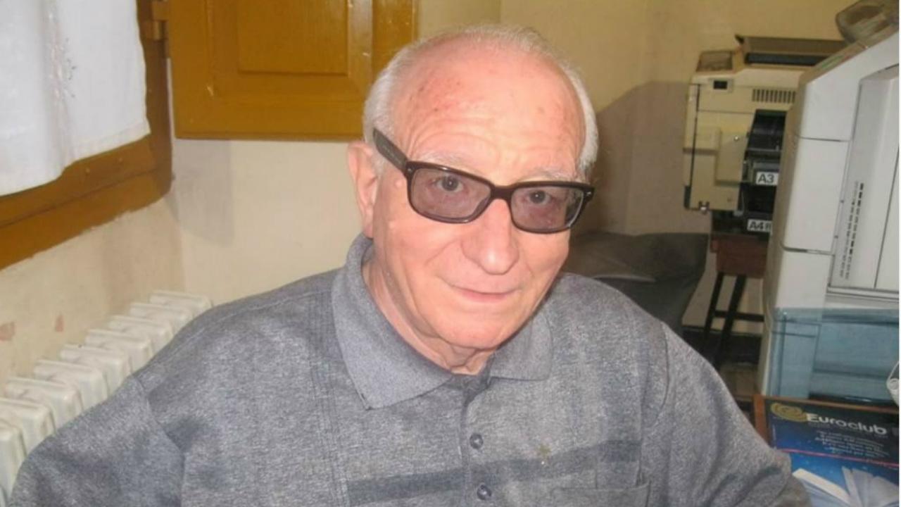 don Giuseppe Pierini