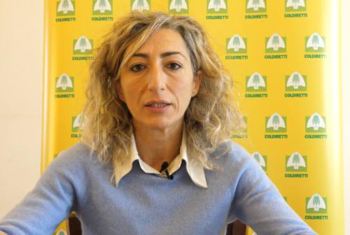 Coldiretti Marche, Francesca Gironi resta a Bruxelles