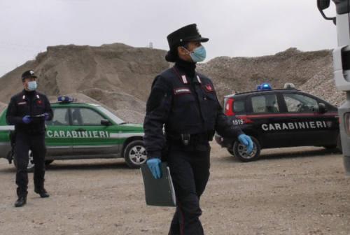 Marche, traffico di rifiuti: chiuse le indagini. Ventuno gli indagati, tra cui un ex sindaco