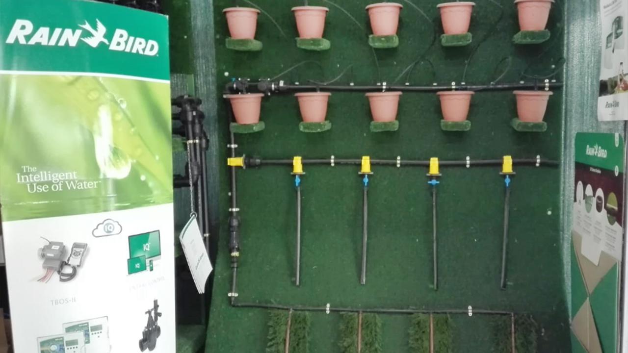 Sistemi per l'irrigazione e il giardino da Punto Clima srl di Ostra