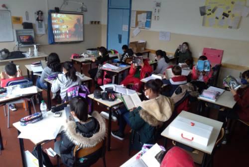Ancona, un Natale di libri per gli studenti: il progetto della biblioteca Benincasa con le scuole del territorio