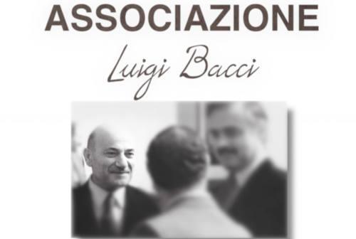 Luigi Bacci, banchiere innovatore: presentato il libro