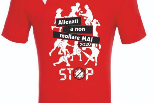 L'iniziativa solidale del FEA Volley Telusiano