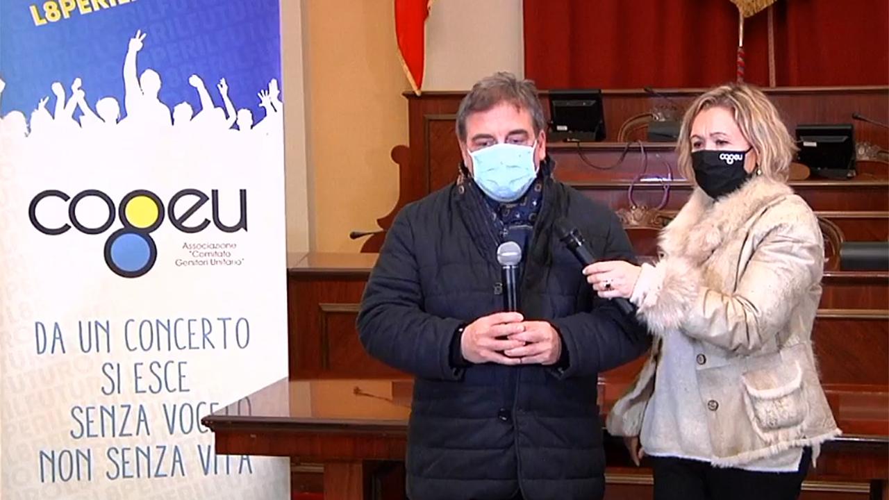 Testimonianze e commossi ricordi in aula consiliare a Senigallia per il secondo anniversario della tragedia alla Lanterna Azzurra