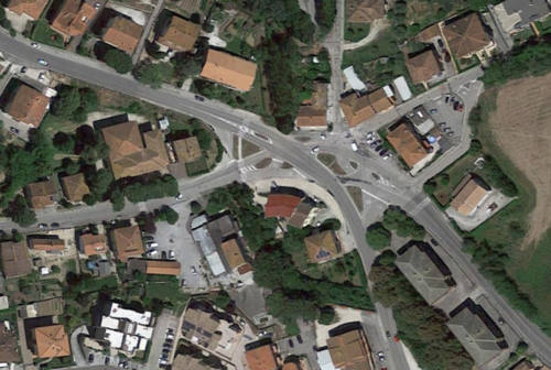 Trecastelli, via ai lavori pubblici sulla provinciale 18 Jesi – Monterado