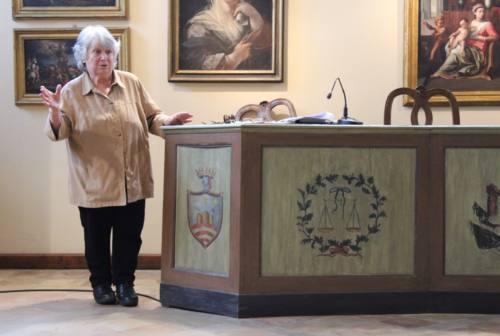Lutto a Monterubbiano, si è spenta l'ex sindaca Maria Teresa Mircoli