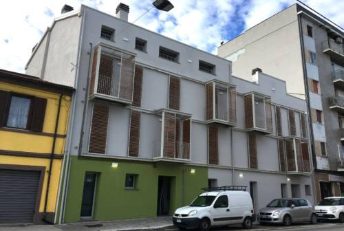 Falconara, nell'ex hotel Marisa appartamenti a canone agevolato. Consegnate le chiavi a 10 famiglie
