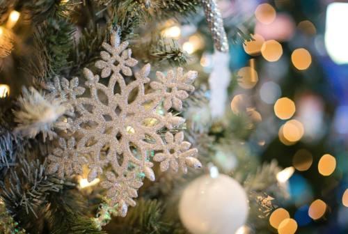 Natale, gli auguri di giunta e consiglieri. Acquaroli: «Supereremo questo difficile momento»