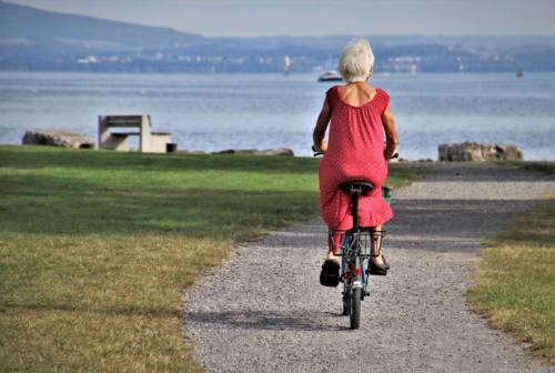 Cambiare vita in età matura, non è mai troppo tardi