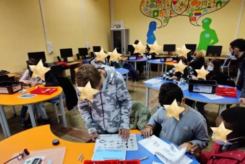 Tecnologia, la BeFair di Fabriano continua a far scuola