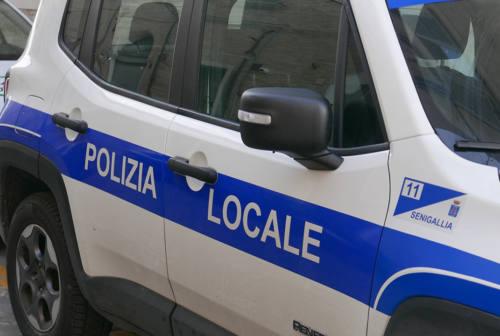 Quattro incidenti stradali in due giorni solo a Senigallia