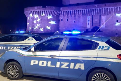 Lotta agli stupefacenti, abusi, caporalato e stalking: il 2020 nel commissariato di Senigallia