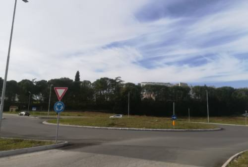Jesi, pronta in primavera la nuova rotatoria in via Ancona