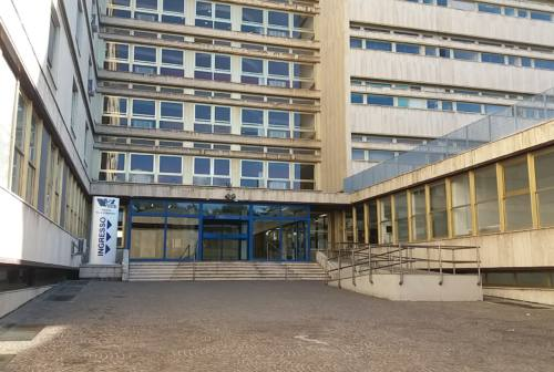 Ospedale di Ascoli, ridotto il servizio di psichiatria. Critiche dal sindacato di base